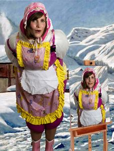 barbiemaid in the alps