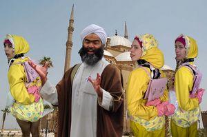 Mullah Hassans rubber slavegirls