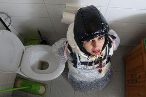 das schön verpackte Dhimmi Mädchen