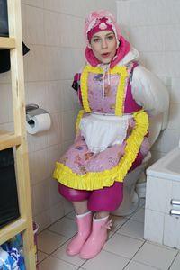trained toiletwhore fahişezulma