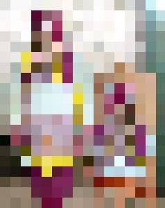 loomaid ladriniazulma - maids in plastic clothes