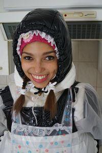 the wonderful girl mareenzulma