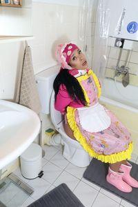 ห้องน้ำหญิงขายบริการ
