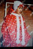 scullerymaid bollo-zulma in poncho