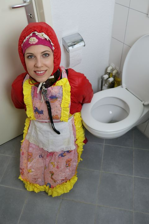 rubber whore fahişezulma loves you - maids in plastic clothes