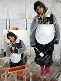 toilet maid latrinia-zulma