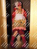 scullery maid choka-candy