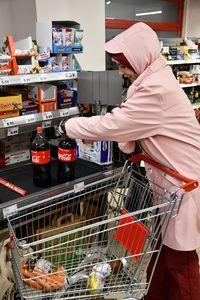 Cola hält wach für viele Kunden
