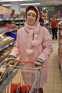 Halal: Dhimmi Frau mierdapanala
