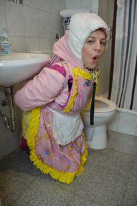 Halal: Pelacur tandas