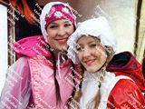 maids xadima-zulma and selma-zulma