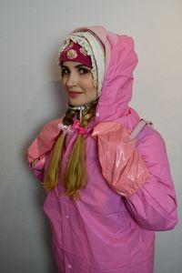 rainweargirl glupajapropka