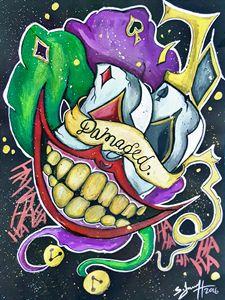 King of Laughter - Aartliner