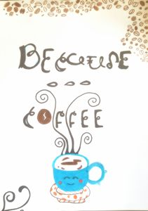 because...coffee - AllLulu