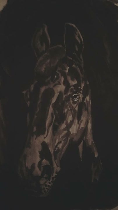 In the Shadows - Katy Emma-