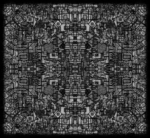 """""""kaleidoscopic"""""""