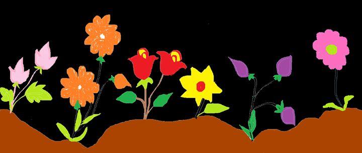 flowers - AshRank