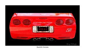 Hurst LS1 Corvette