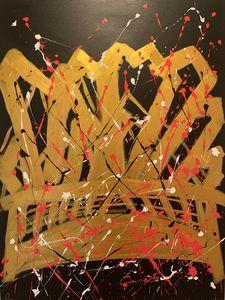 Crown - James boileau