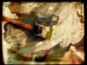 Painters palate