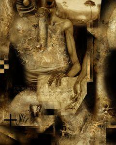 Rheingold Series - Illustration