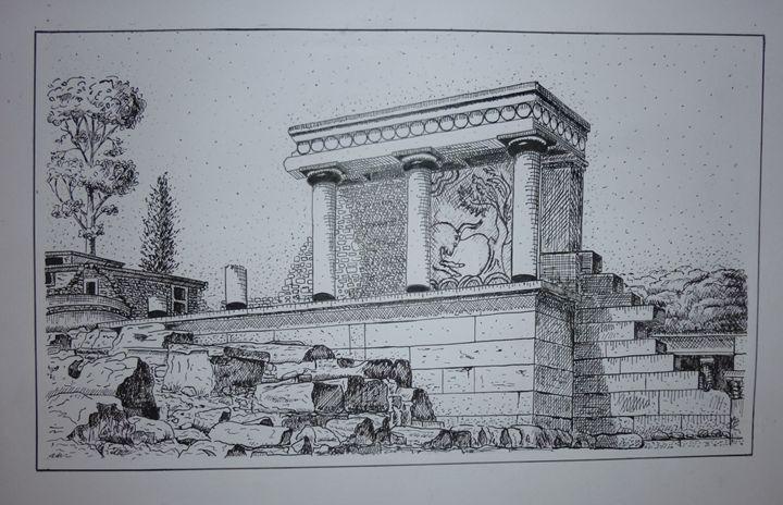Knossos - Manon