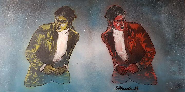 A$ap Rocky - Daniel Alexander
