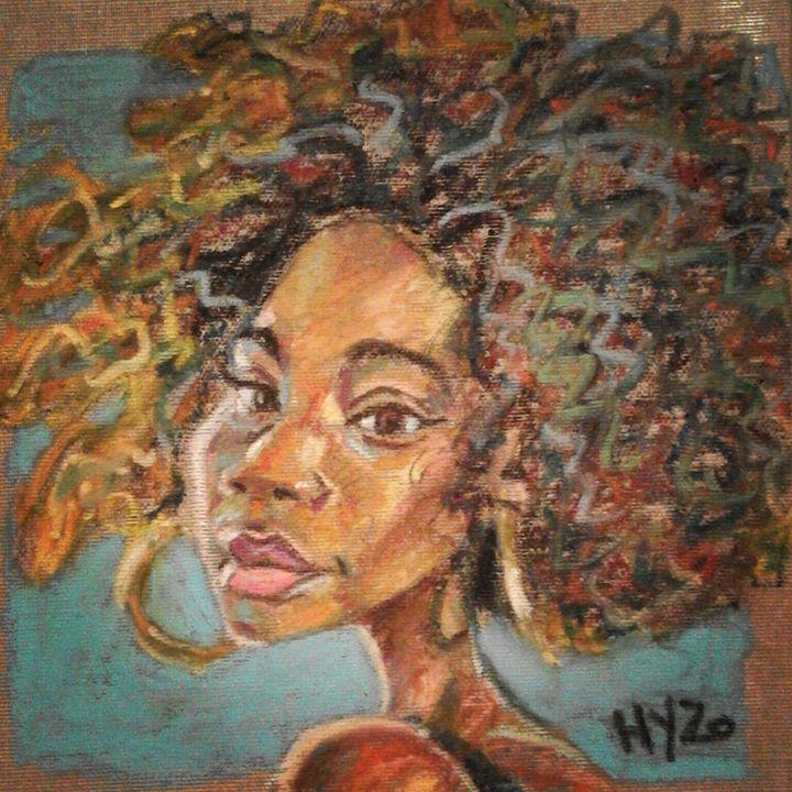 Amy - Dashell Arts