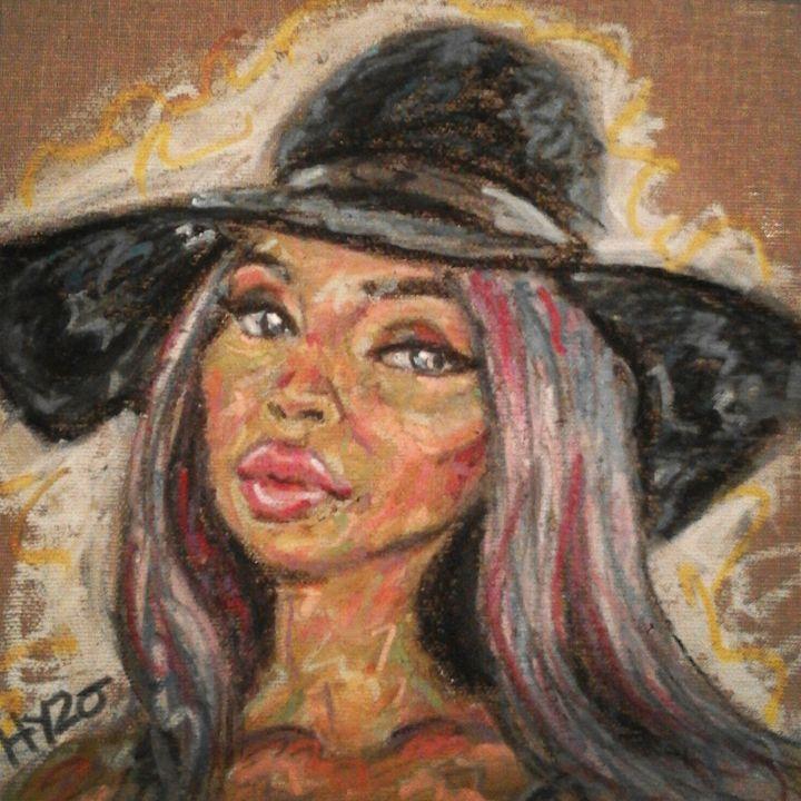 Felicia - Dashell Arts