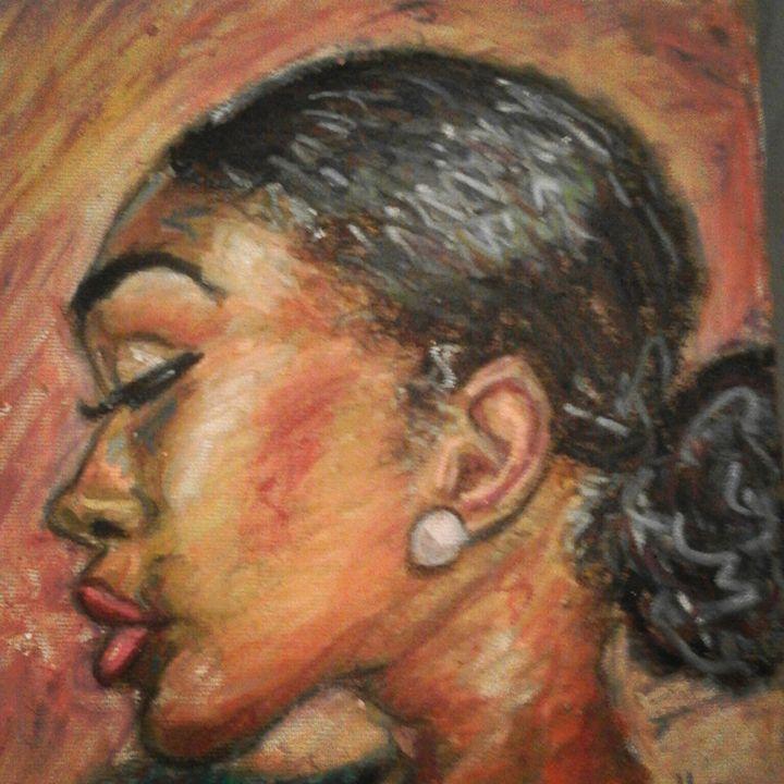 Celia - Dashell Arts