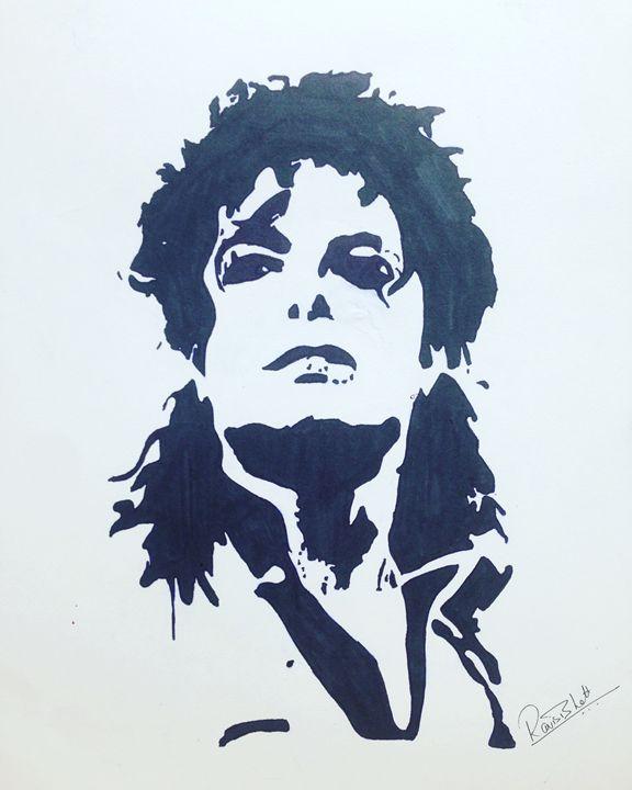 Michale Jackson! - Ravi