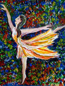 Dancerballet