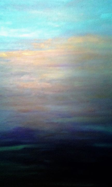 Indulgence - Mag's Art Gallery