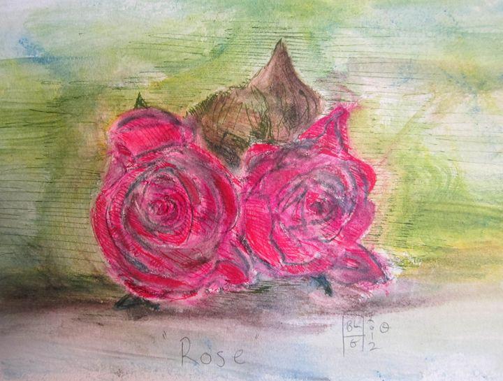 Rose - Blgh Studios
