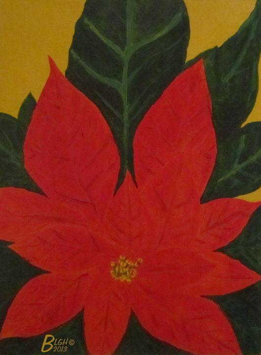 Poinsettia 2013 - Blgh Studios