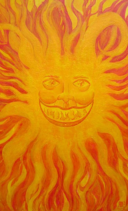 Happy Sun - Blgh Studios