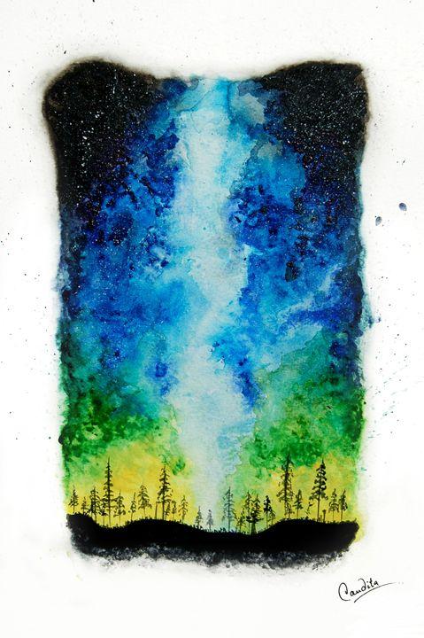 Starry Night - OrionArt