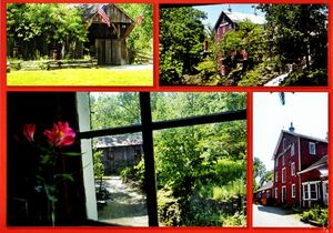 The Clifton Mill
