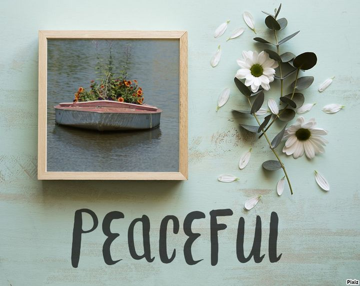 Peaceful - Kelly A Sullivan Photography