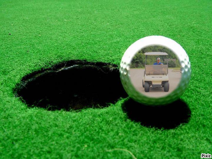 Golf - Kelly A Sullivan Photography