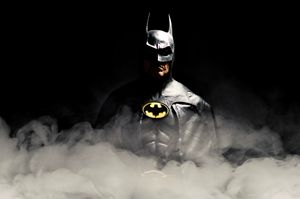 Batman 1989 Movie