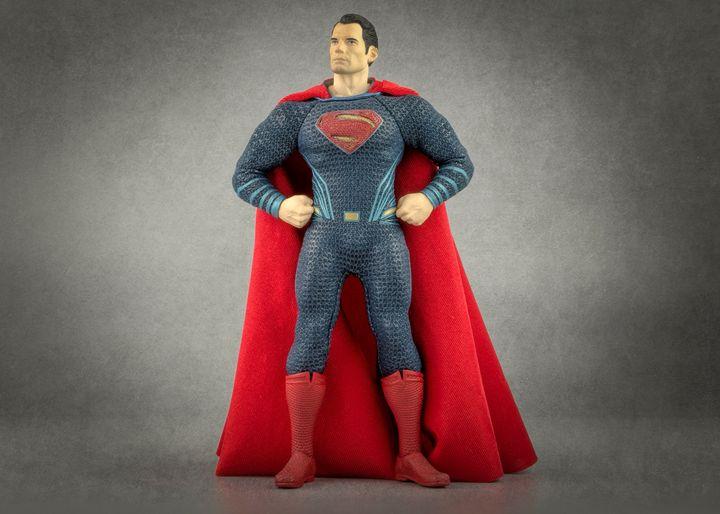 Superman Henry cavill - David Fuentes's Art