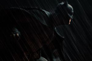 Batman - David Fuentes's Art