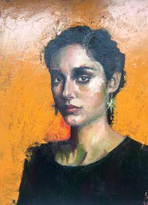 Golshifteh Farahani - DiyakoArt