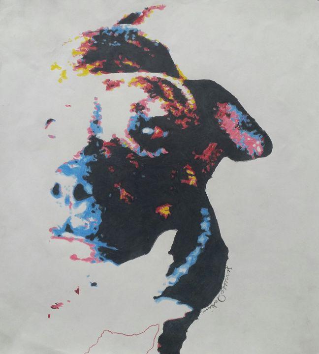 Pup - Tobe Solkin