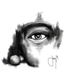 eye series I