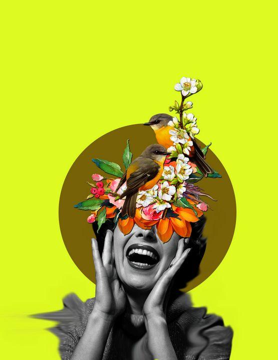 Shout Creativity - The Design League
