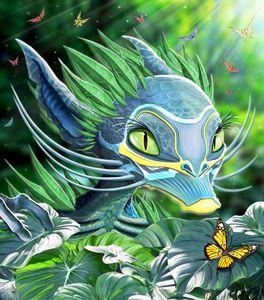 Jungle Sprite