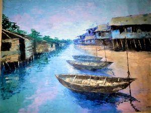 Hope Waterway