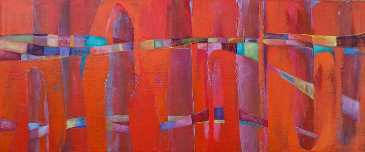 WALK OF LIFE - Emilia Milcheva